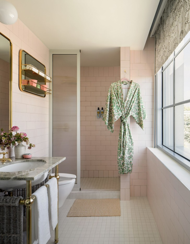 Фото №14 - The Goodtime Hotel: атмосферный отель в Майами по дизайну Кена Фалка