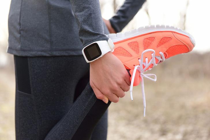 Фото №1 - Медики выяснили, полезны ли фитнес-трекеры