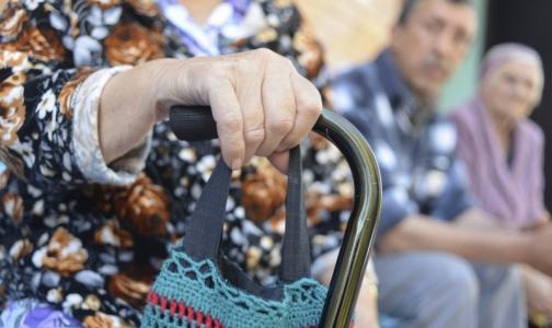 Фото №1 - Минздрав издал рекомендации по лечению «хрупких» пожилых людей