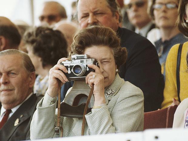 Фото №2 - Сильнейшие за инновации: как выбирает технику настоящая королева