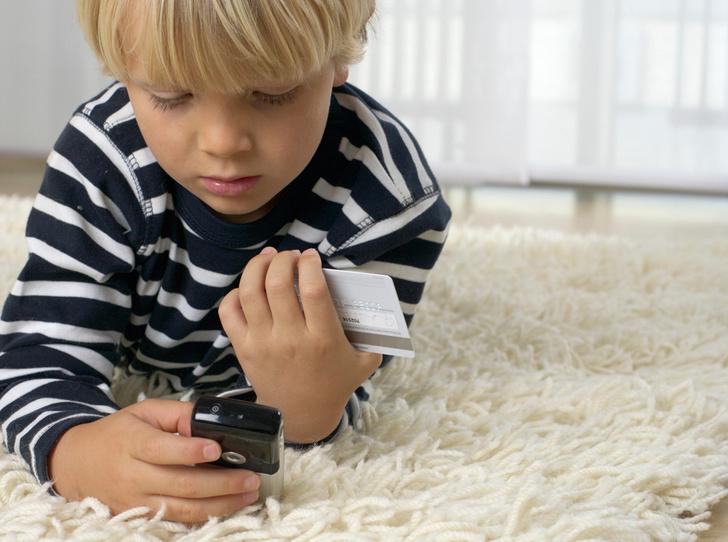 Фото №12 - Что такое детская банковская карта, и как она учит управлять финансами