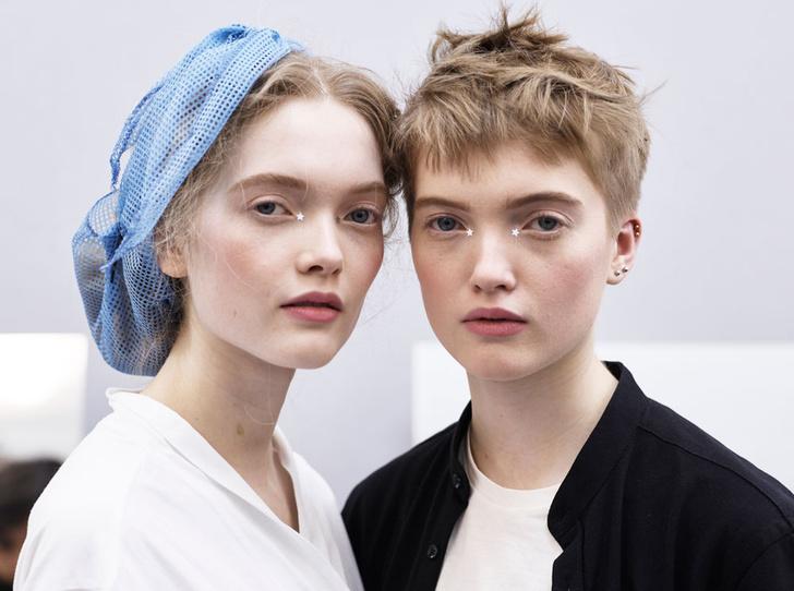 Фото №4 - Две половинки: самые успешные сестры и братья модного мира