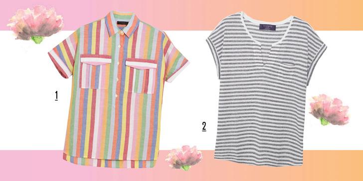 Фото №1 - 5 советов, как одеваться в жару