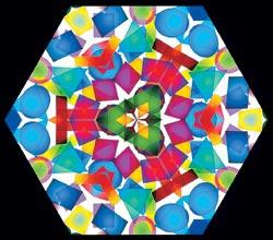 Фото №7 - Вселенная как додекаэдр