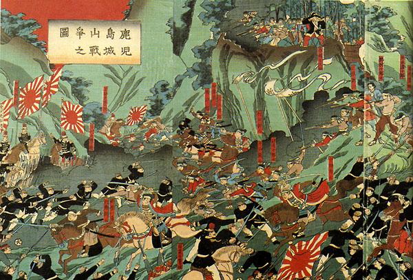 Фото №5 - Последняя песня последнего самурая