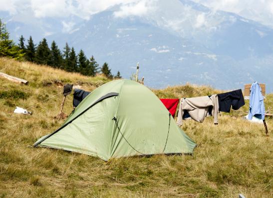 В какой лагерь поехать летом