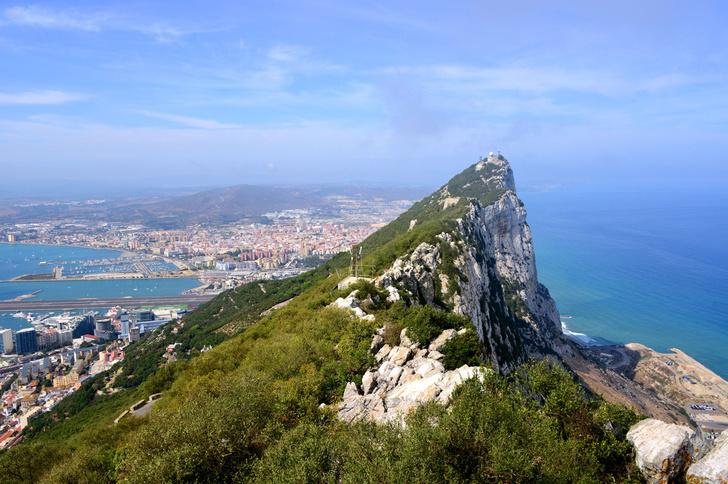 Фото №5 - Малага и Гибралтар: один день, две страны