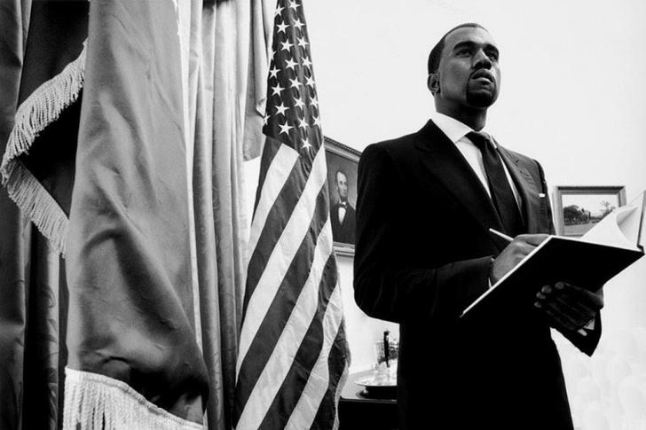 Фото №7 - В соцсетях представляют, как будет выглядеть Белый дом во время президентства Канье Уэста (галерея)