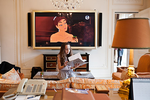 Фото №4 - Дети райка: Новые хозяева парижских отелей