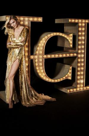 Фото №4 - Аромат дня: Carolina Herrera Good Girl Glorious Gold