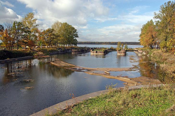 Фото №7 - Грандиозная затея Петра: 14 загадок Староладожского канала