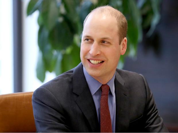 Фото №1 - Всегда с собой: единственное украшение, которое носит принц Уильям