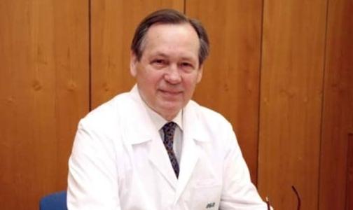 Фото №1 - Главный терапевт России: В Петербурге создали вакцину от пневмококка