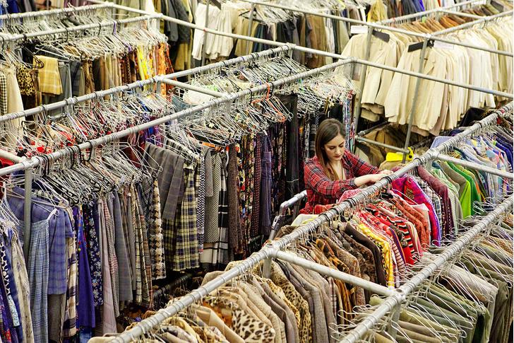 Фото №4 - Одежды ангелов: добро пожаловать в ателье, где создают костюмы для мирового кино