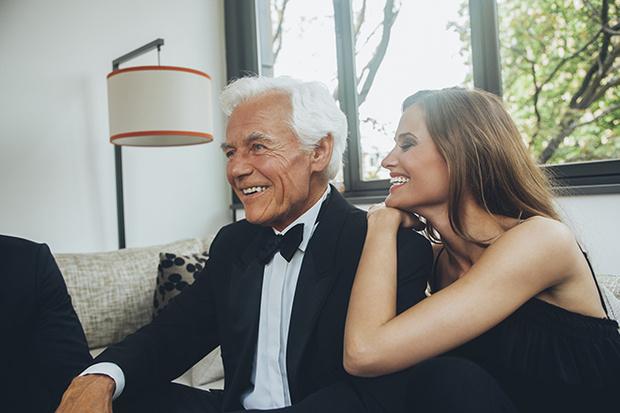 Стоит ли встречаться с мужчиной старше на 20 лет, психология— www.wday.ru