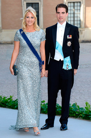 Фото №3 - Успеть выйти замуж: принцы, которые все еще не женаты
