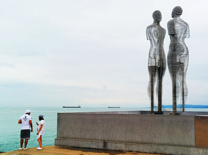 Фото №5 - Выходные в Батуми: чем заняться в городе мечты