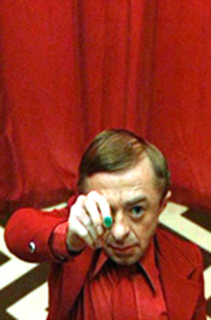 Фото №34 - Он вернулся: прошлое и настоящее легендарного сериала «Твин Пикс»