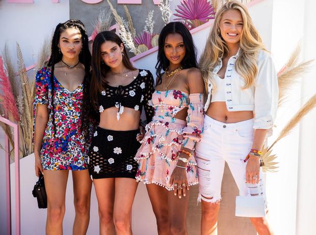 Фото №26 - Coachella: абсолютно все, что нужно знать о самом модном фестивале года