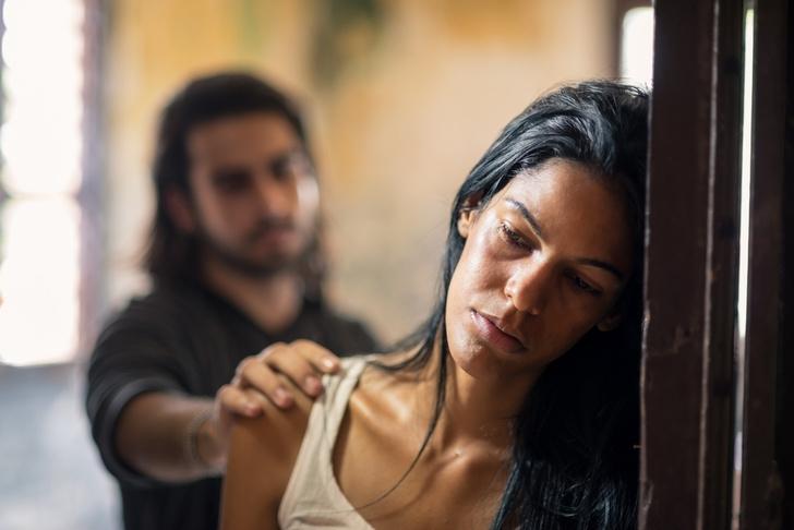 Фото №2 - Почему мужчины не могут услышать женщин