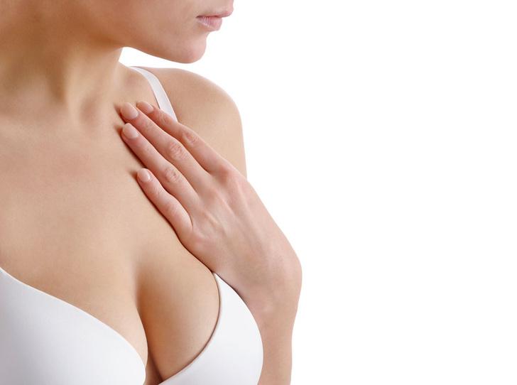 Фото №4 - Идеальная грудь без операций: советы, правила и предостережения