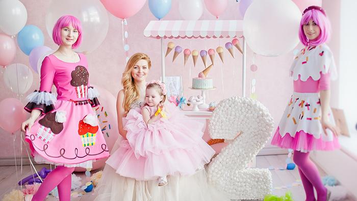 Фото №1 - Cамый сладкий день рождения