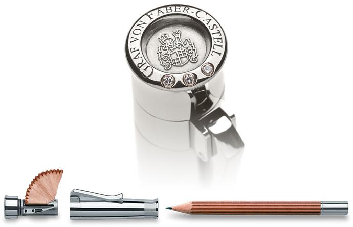 Фото №1 - Унитаз из золота и алмазный карандаш: предметы быта, которые можно продавать в ювелирном