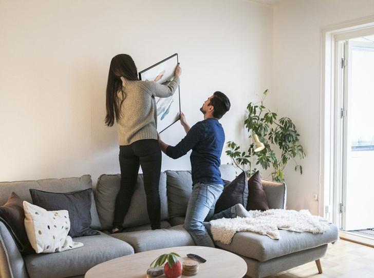 Фото №3 - Как картины влияют на энергетику дома согласно фэн-шуй