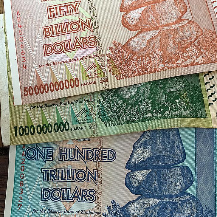 Фото №9 - Балансирующие камни, или Cказки Великого Зимбабве
