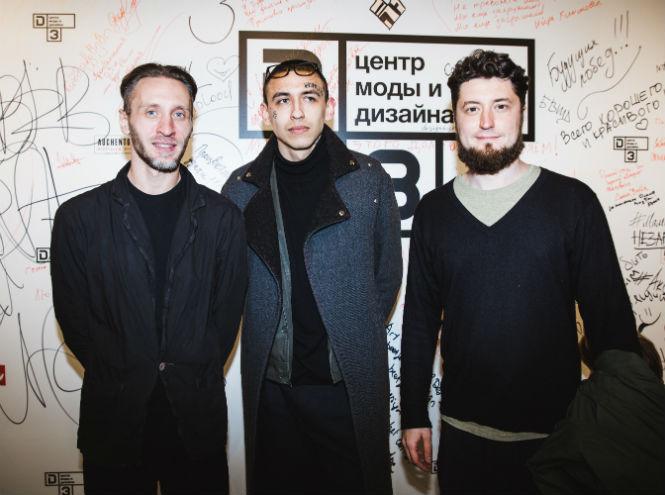 Фото №14 - В Москве открылся Центр Моды и Дизайна D3