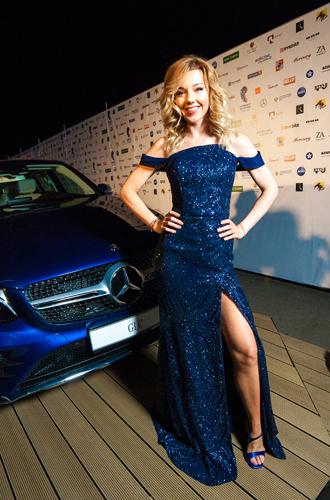 Фото №5 - Mercedes-Benz на «Новой волне»