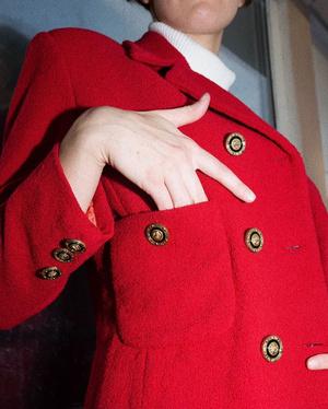 Фото №2 - Личный опыт: как я одеваюсь в секонд-хендах