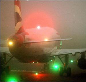 Фото №1 - Хаос в британских аэропортах