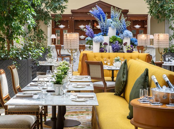 Фото №6 - 5 ресторанов Санкт-Петербурга, в которых работают лучшие шеф-повара