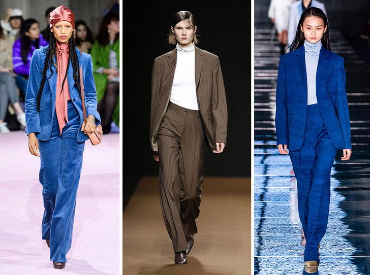 Фото №3 - 10 трендов осени и зимы 2019/20 с Недели моды в Нью-Йорке