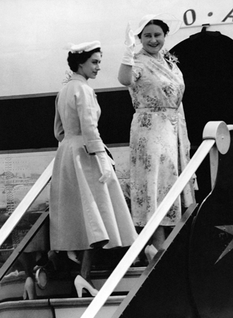 Фото №15 - Принцесса Маргарет: звезда и смерть первой красавицы Британского Королевства
