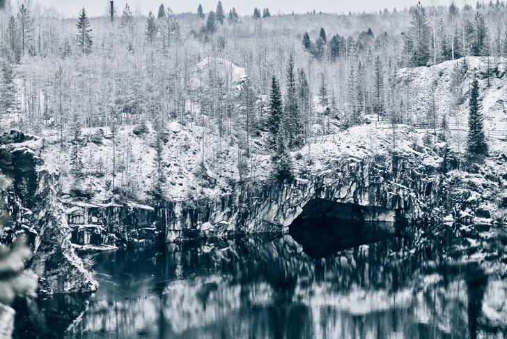 Фото №1 - Британцы назвали 10 лучших мест для отдыха в России