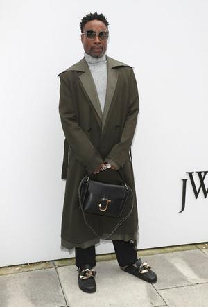 Фото №4 - «Я не трансвестит, я мужчина в платье»: Билли Портер и его модная революция