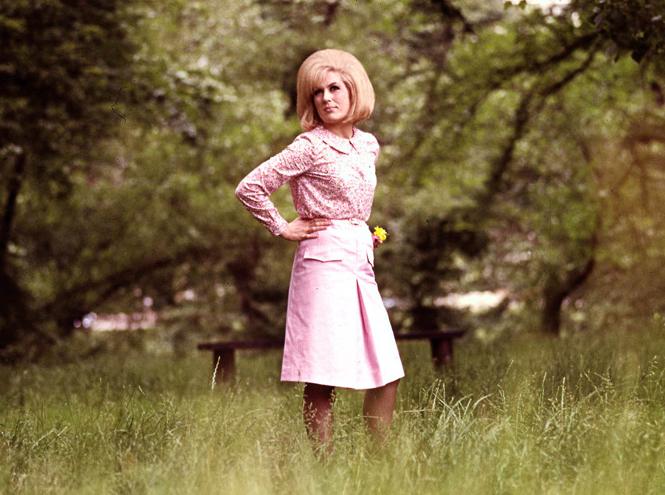 Фото №16 - Мода 60-х: иконы стиля, создавшие свою эпоху
