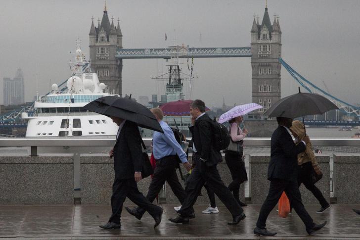 Фото №1 - Британские климатологи предложили во время карантина помочь науке