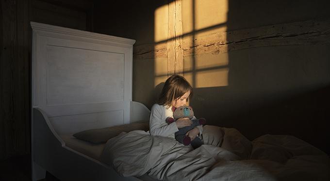 Сексуальное насилие над детьми: как защитить ребенка
