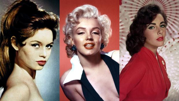 как менялась мода на брови за 100 лет со временем фото картинки