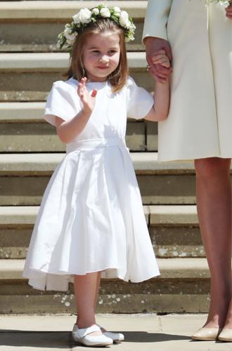Фото №15 - Любимые лодочки Меган Маркл: как герцогиня Сассекская прославила бренд Aquazzura