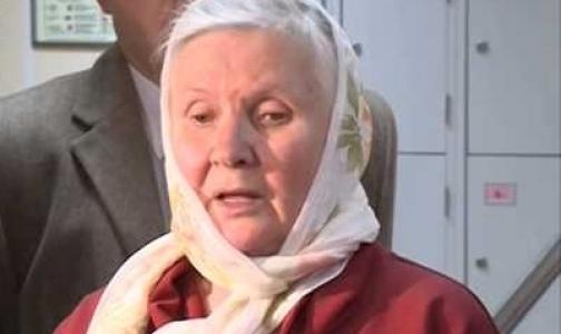 Фото №1 - Прокуратура смирилась с оправданием врача Алевтины Хориняк