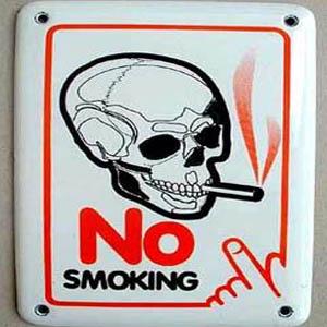 Фото №1 - В Дубае запретили курить