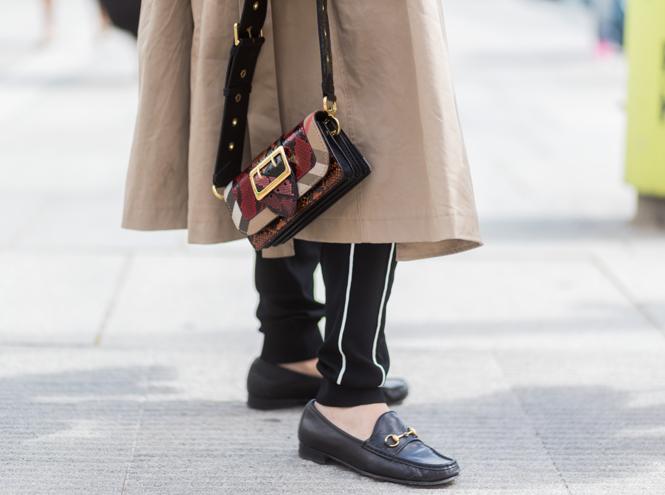 Фото №38 - Стратегический набор: 19 пар обуви, которые никогда не выходят из моды