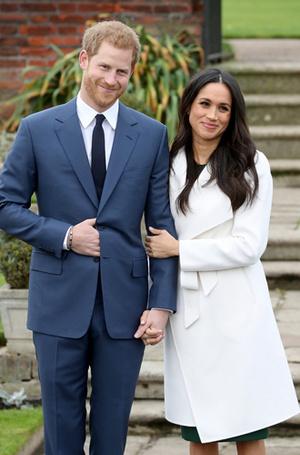 Фото №4 - Читаем по рукам: что говорят о Меган, Кейт и других королевских особах их руки