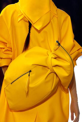 Фото №37 - Самые модные сумки сезона весна-лето 2019