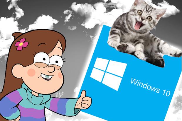 Фото №1 - 12 причин перейти на Windows 10