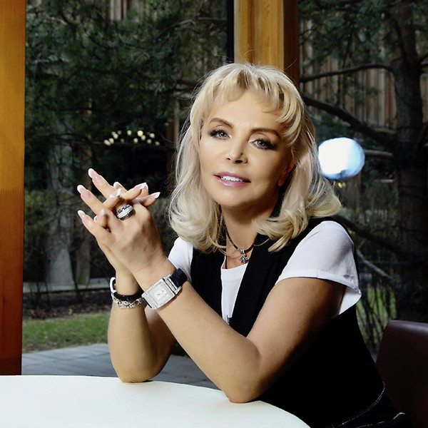 Фото №16 - Чем живут 20 самых успешных бизнесвумен России